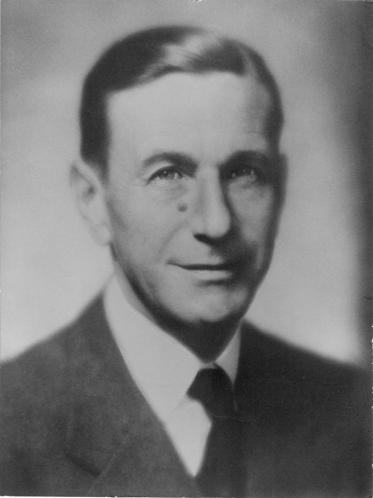 Ernst Eisenlohr