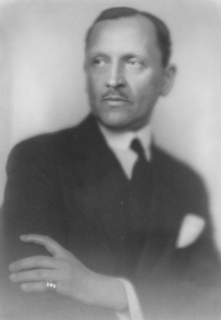 Viktor zu Ehrbach-Schönberg
