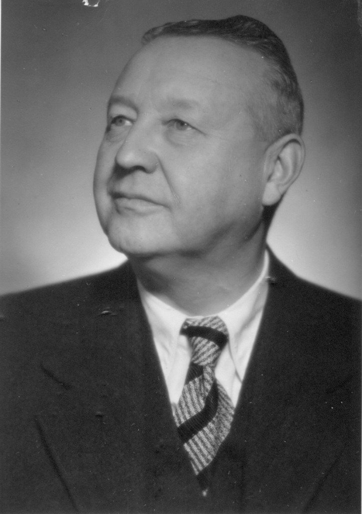 Werner von Grundherr