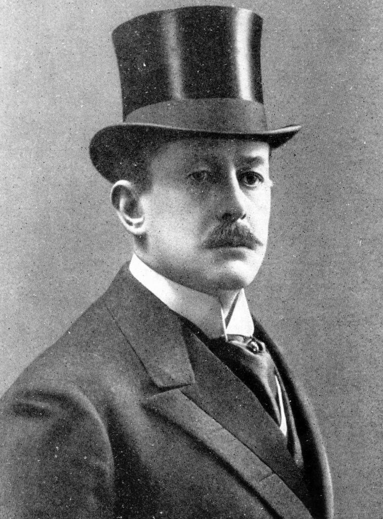 Albert Graf von Quadt zu Wykradt und Isny