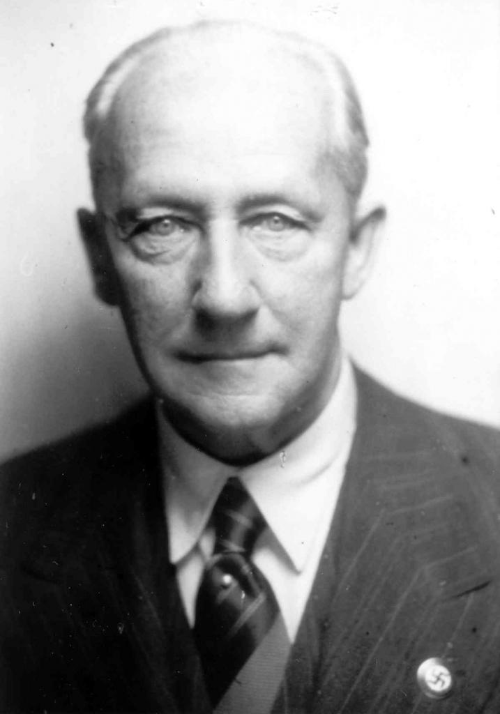 Fritz Schönberg