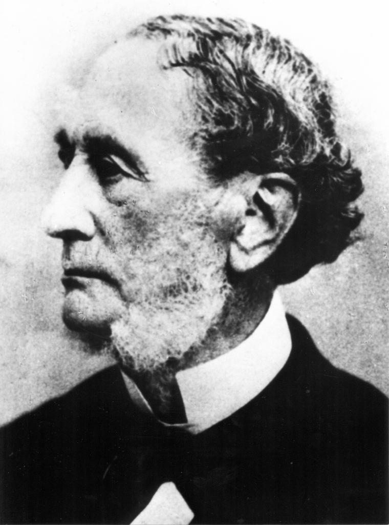 Karl Anton Philipp Freiherr von Werther