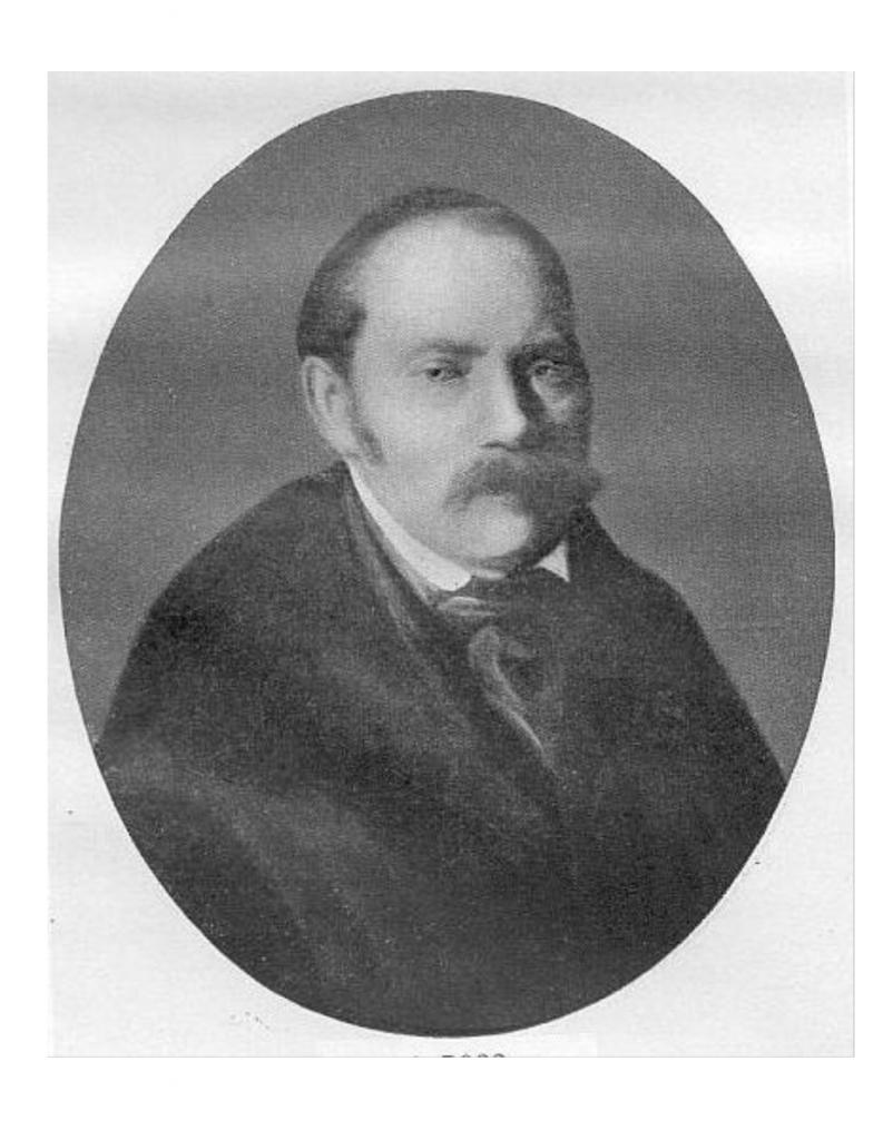 Ludwig Ross
