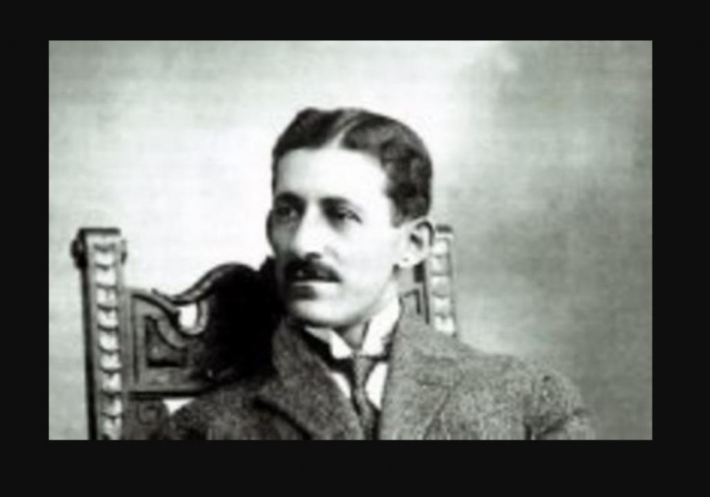Prodromos Bodossakis-Athanassiadis (1890-1979)
